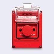 Central de alarme de incêndio mc 2400