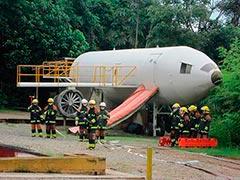 Quanto custa o curso de bombeiro civil sp