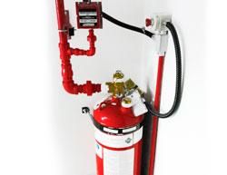 Extintor de incêndio para carros preço