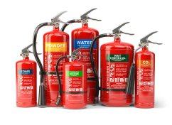 extintor-de-incêndio
