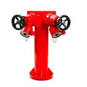 Mangueira de hidrante tipo 1
