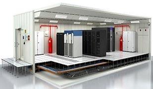 Sistemas de incêndio para data center