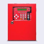 Central de detecção e alarme de incêndio preço