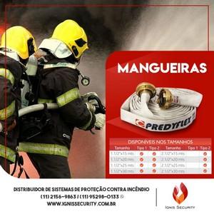 Mangueira de combate a incêndio preço