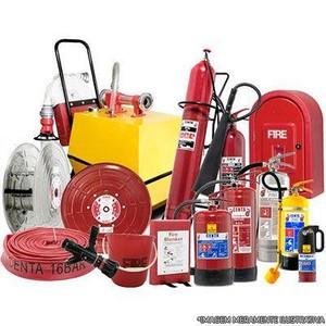 Prevenção e combate ao incêndio