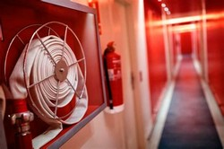 Recarga de extintores de incêndio
