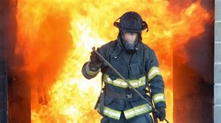 Tubo de aço galvanizado para incêndio