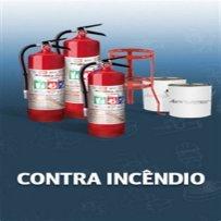 Tubos e conexões para incêndio